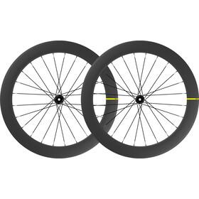 "Mavic Cosmic SL 65 Wheelset 28"" Disc CL XDR Carbon"